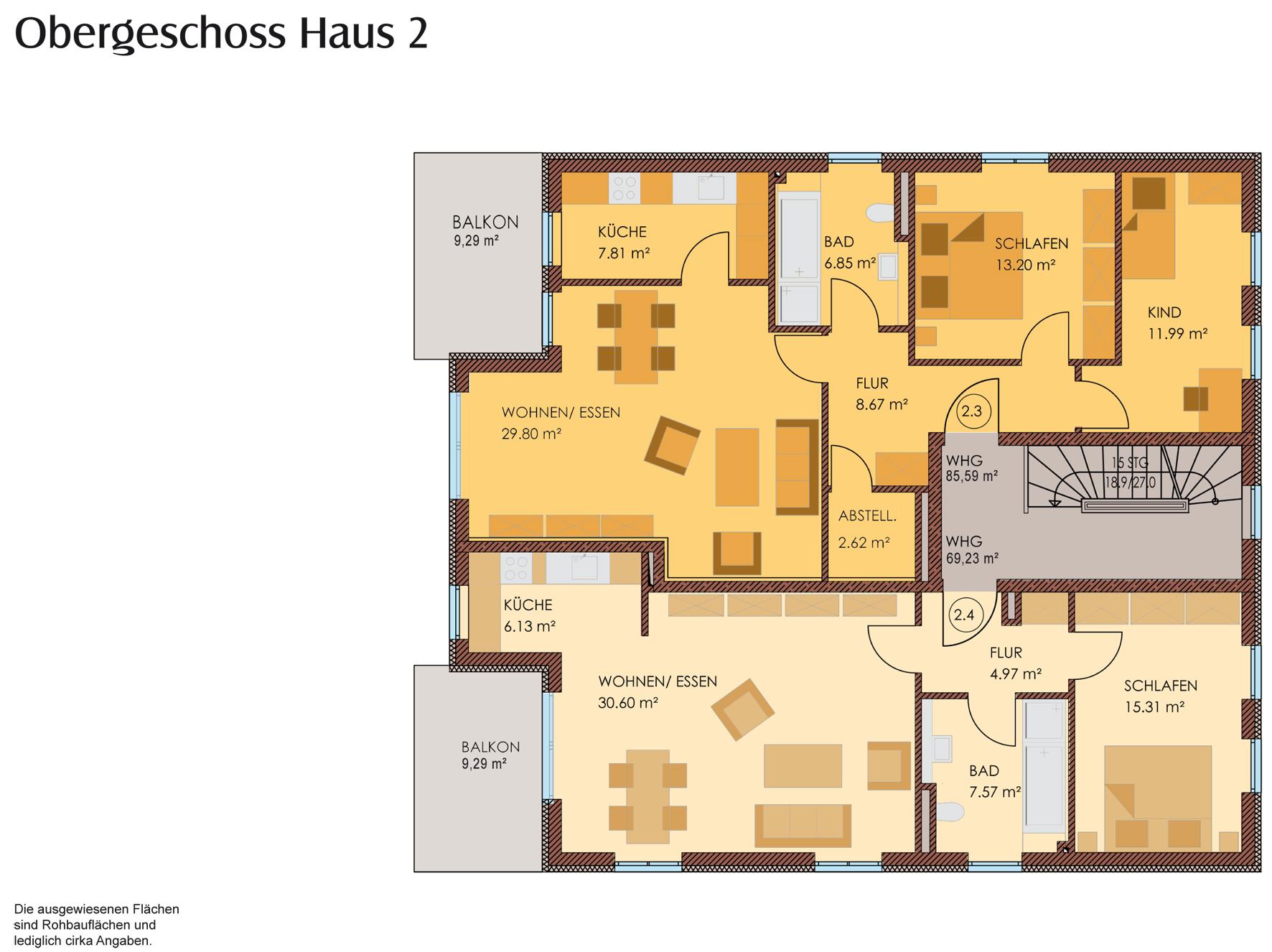 Haus 3   Probststraße